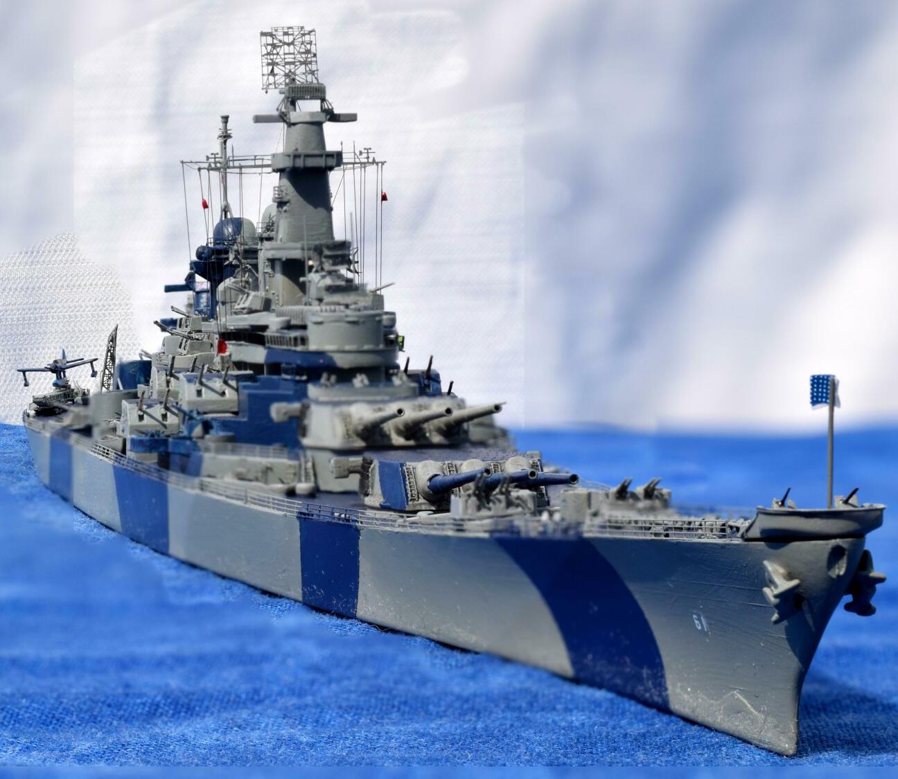 アイオワ級戦艦の画像 p1_38
